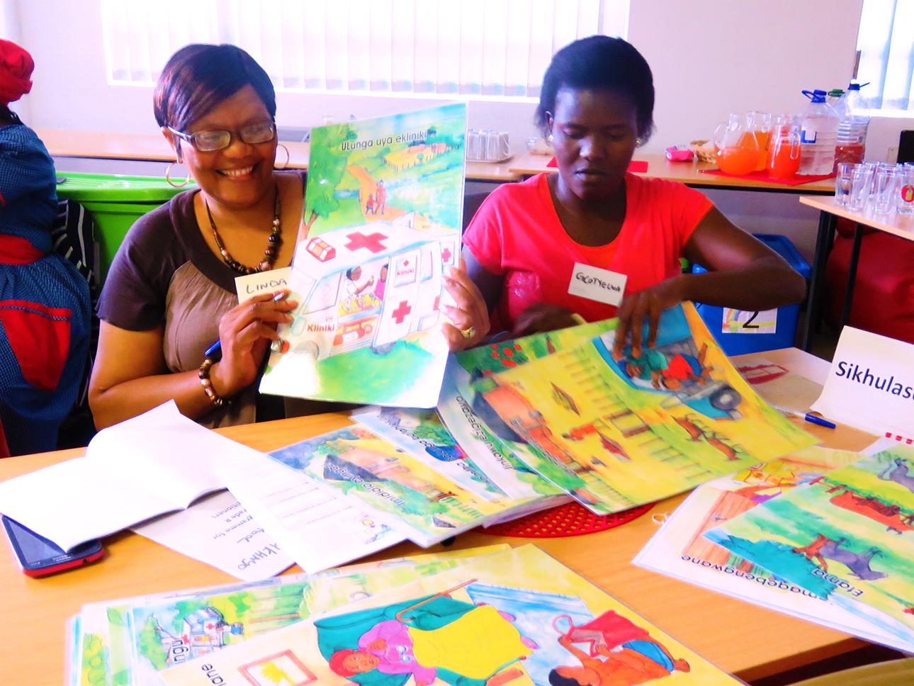 Mzansi Arts Development Ensemble
